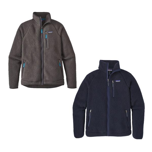 【セール】 パタゴニア メンズ レトロ パイル ジャケット  22800