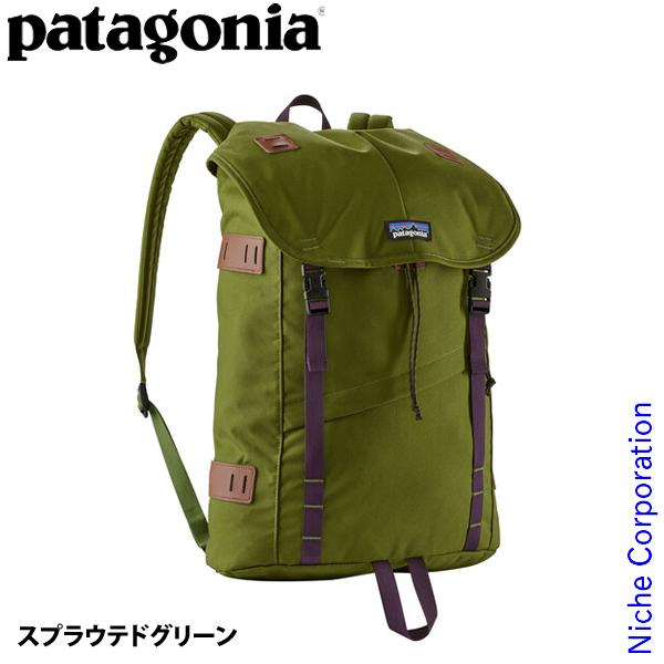 【セール】 パタゴニア アーバー・パック 26L