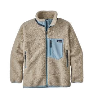 パタゴニア キッズ レトロX ジャケット