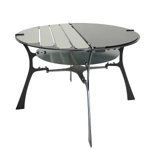 トリパス・プロダクツ MOKUME TABLE MT-1000