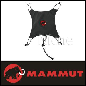 MAMMUT(マムート) Helmet Holder (black  one size) [ 2530-00120(0001) ]